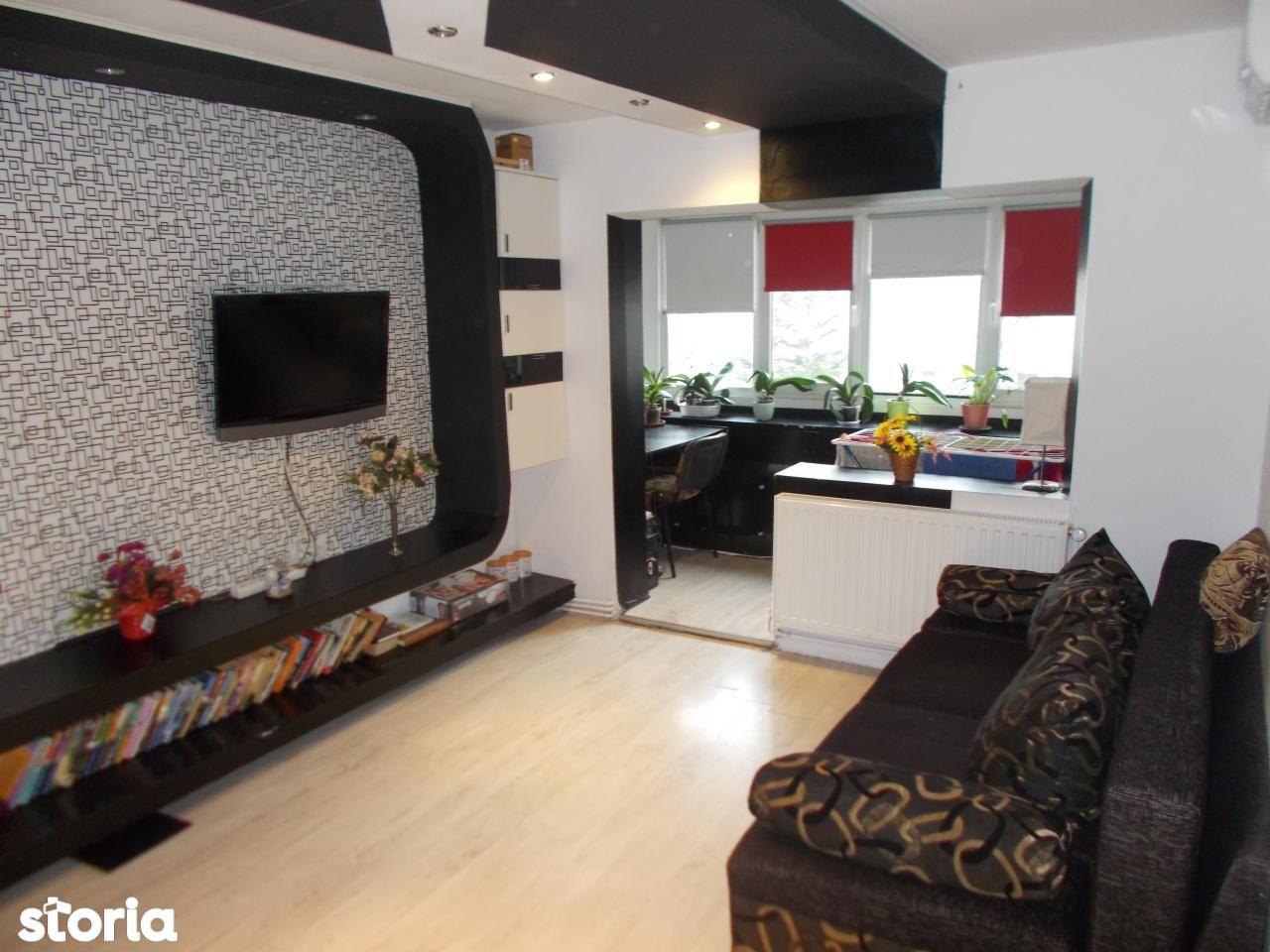 Apartament de vanzare, Timisoara, Timis, Fabric - Foto 1