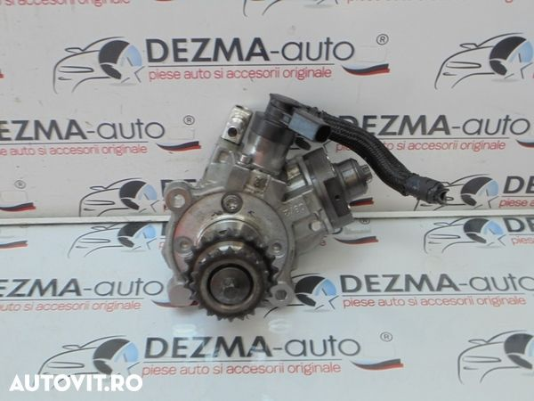 Pompa inalta presiune , Bmw 5 Touring (F11) 2.0d, B47D20A - 1