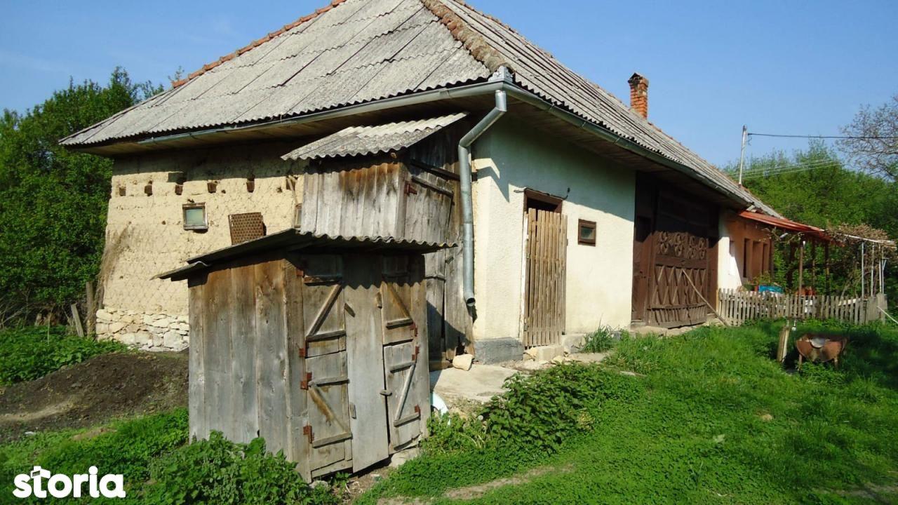 Casa de vanzare, Maramureș (judet), Remetea Chioarului - Foto 9