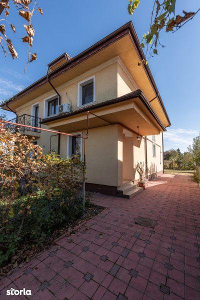 Casa de vanzare, Ilfov (judet), Buftea - Foto 5