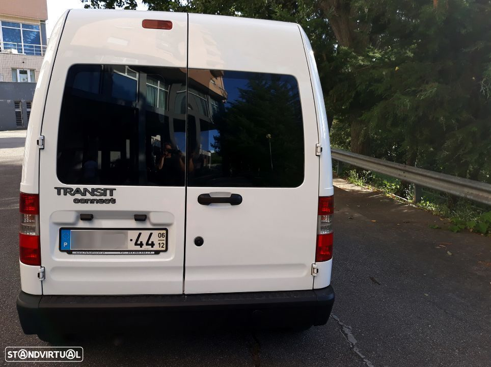 Ford transit connect T230 - 4
