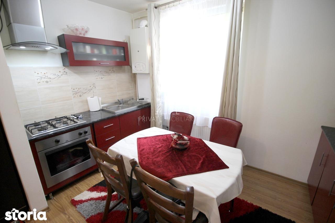 Apartament de vanzare, Mureș (judet), Strada Munteanu Ilie - Foto 2