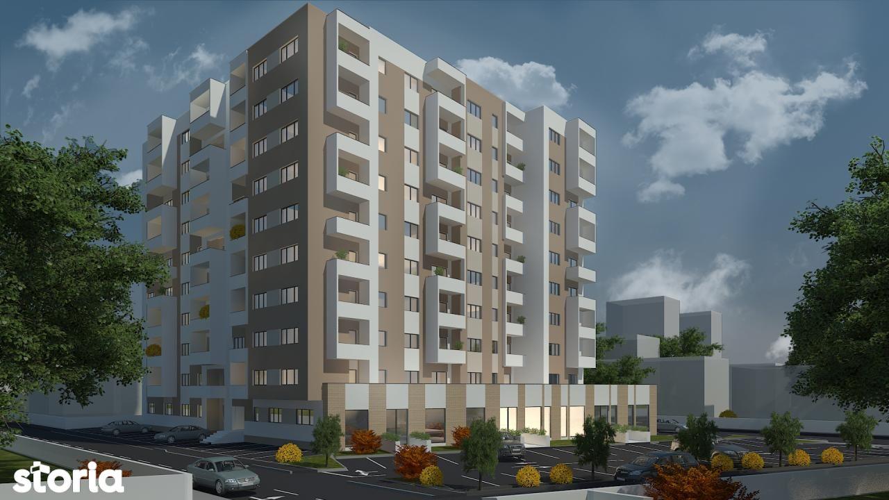 Apartament de vanzare, București (judet), Strada Pucheni - Foto 1
