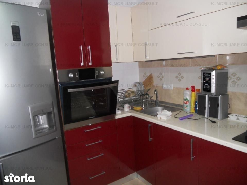 Apartament de vanzare, Ilfov (judet), Strada Doinei - Foto 5