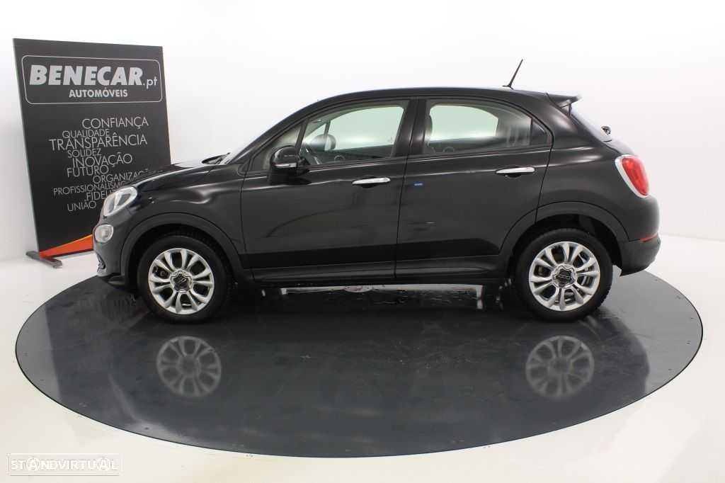 Fiat 500X 1.3 Multijet 95cv S/S POP STAR GPS - 3