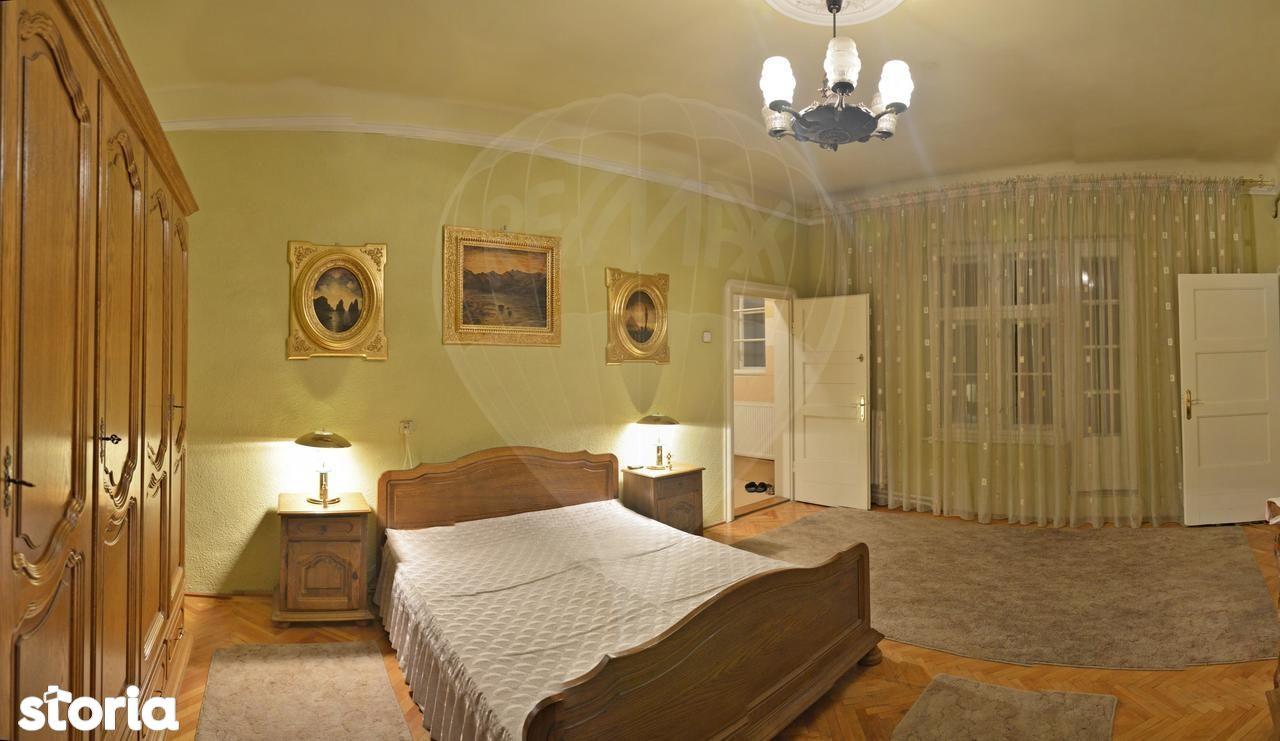 Casa de vanzare, Sibiu (judet), Strada Bâlea - Foto 4