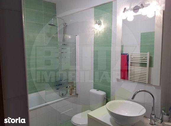 Apartament de vanzare, Cluj (judet), Strada Teilor - Foto 7