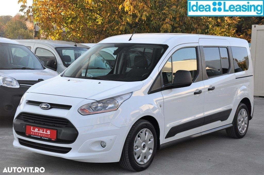 Ford Transit Connect - 22