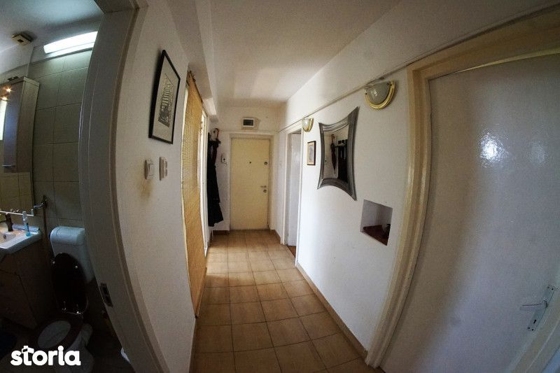 Apartament de vanzare, Cluj-Napoca, Cluj, Andrei Muresanu - Foto 7