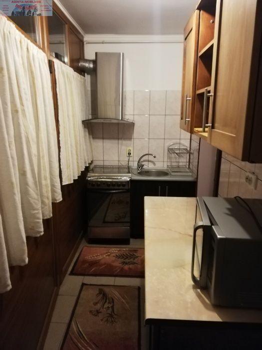 Apartament de inchiriat, Argeș (judet), Negru Vodă - Foto 4
