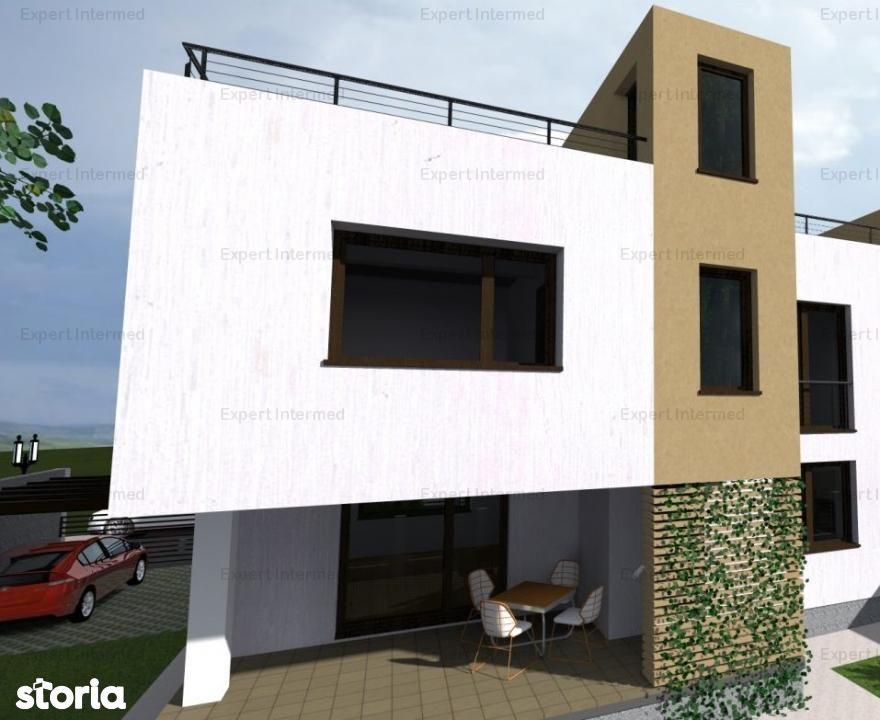 Casa de vanzare, Miroslava, Iasi - Foto 2