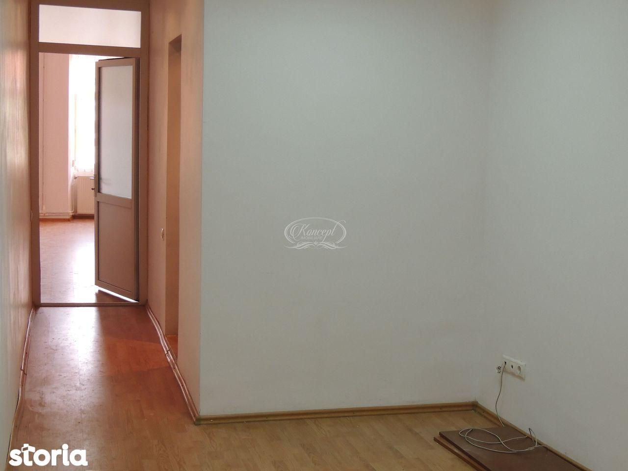 Birou de inchiriat, Cluj (judet), Piața Unirii - Foto 3