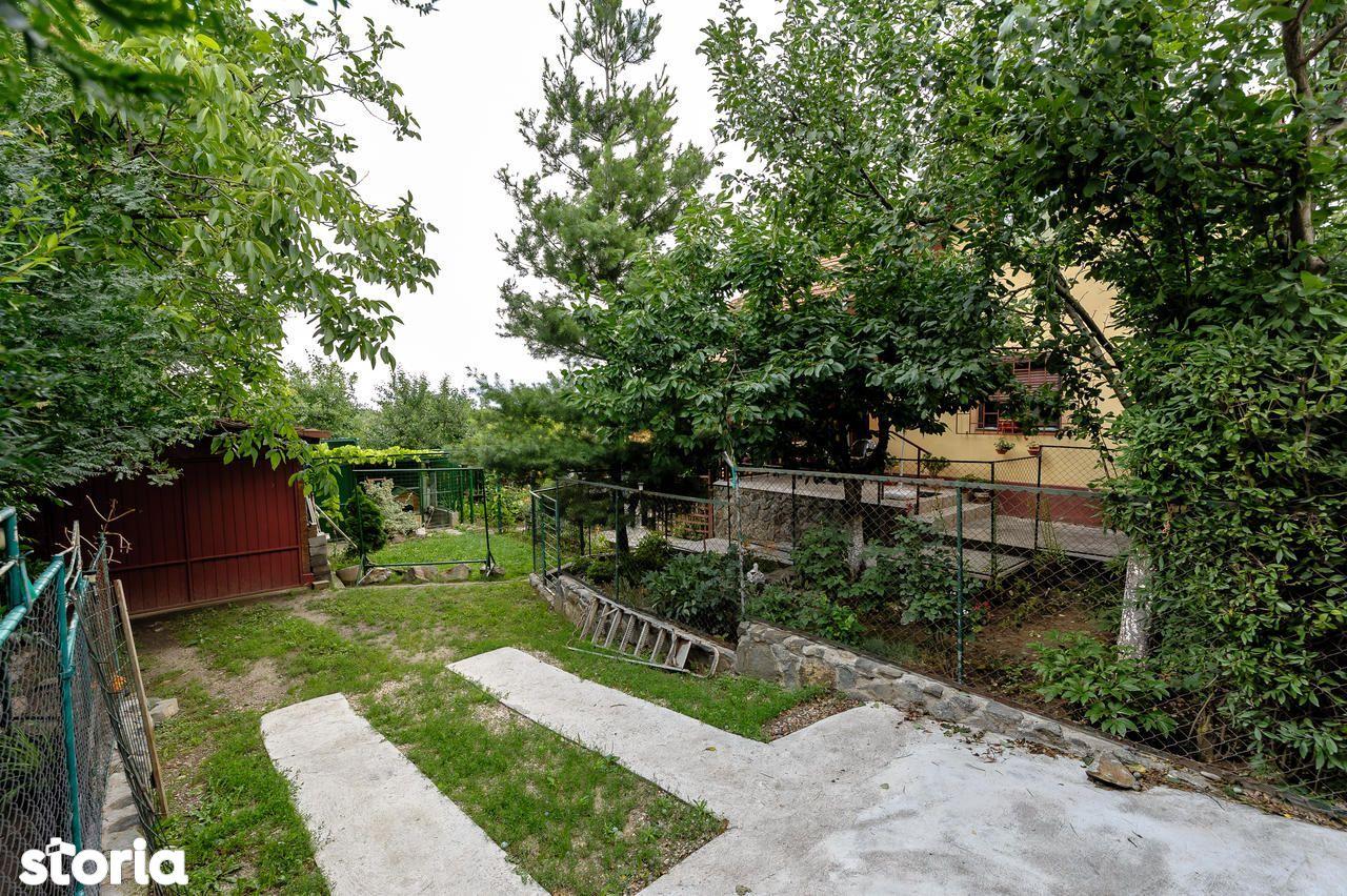 Casa de vanzare, Arad (judet), Păuliş - Foto 17