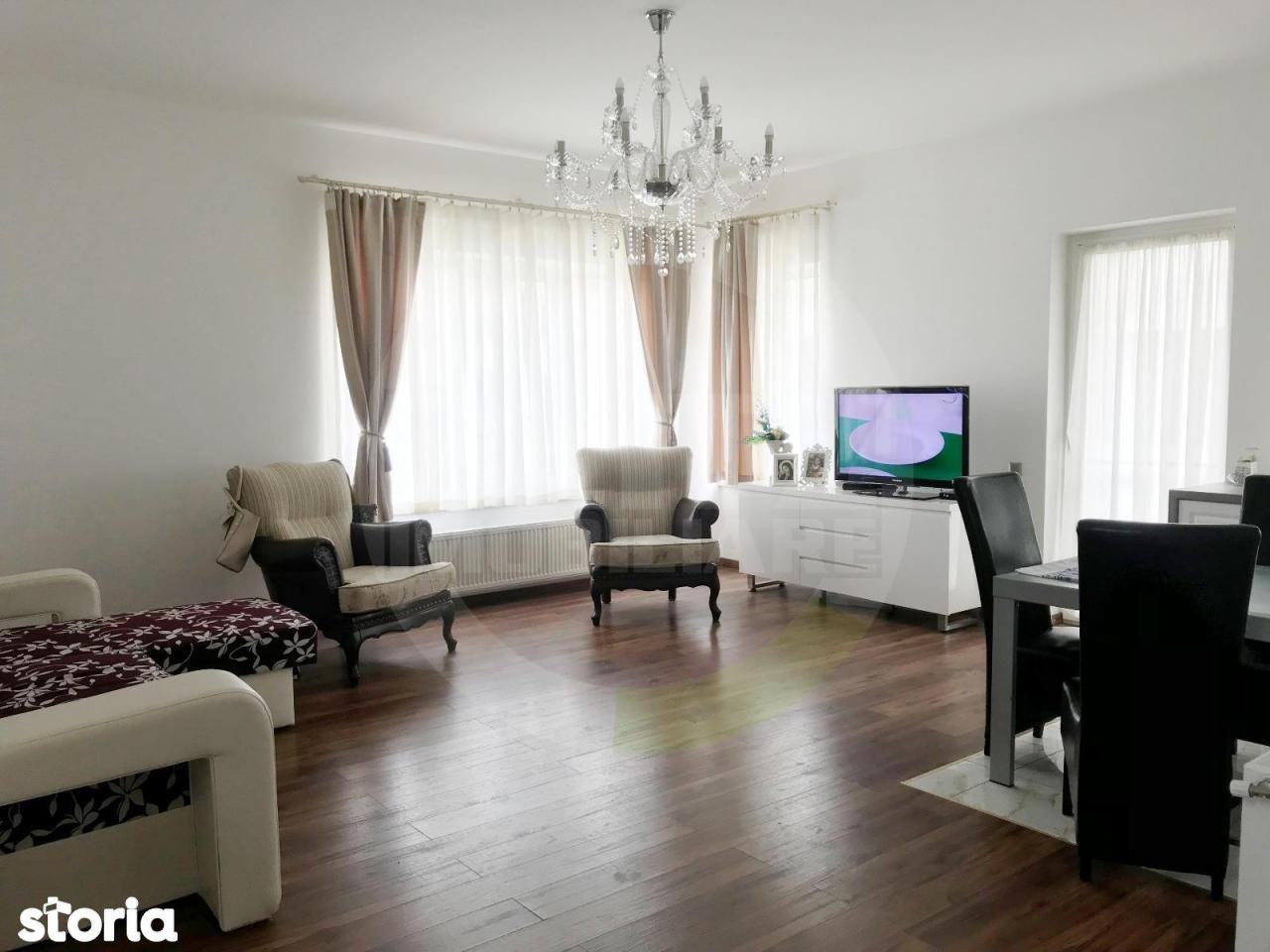 Casa de vanzare, Cluj-Napoca, Cluj, Manastur - Foto 1