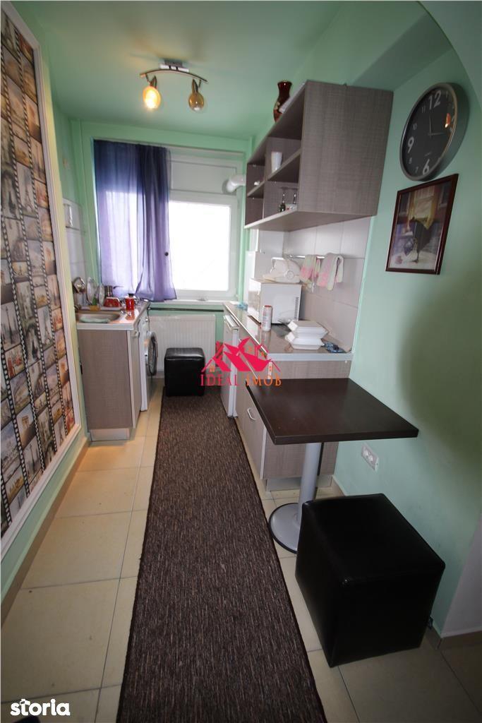 Apartament de vanzare, Bacău (judet), Strada Nicolae Titulescu - Foto 3