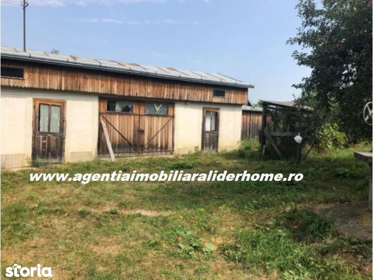 Casa de vanzare, Botoșani (judet), Botoşani - Foto 3
