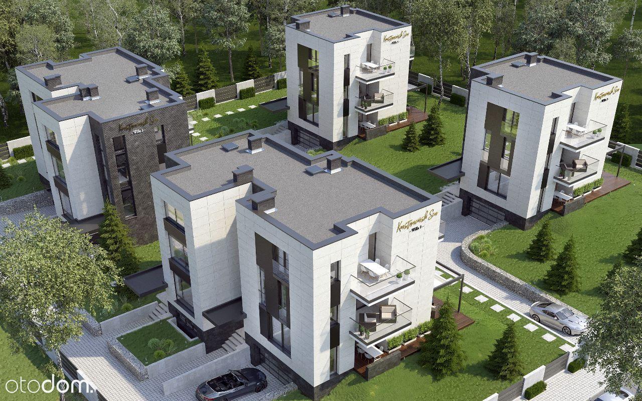 Inwestycja deweloperska, Konstancin-Jeziorna, Konstancin - Foto 6