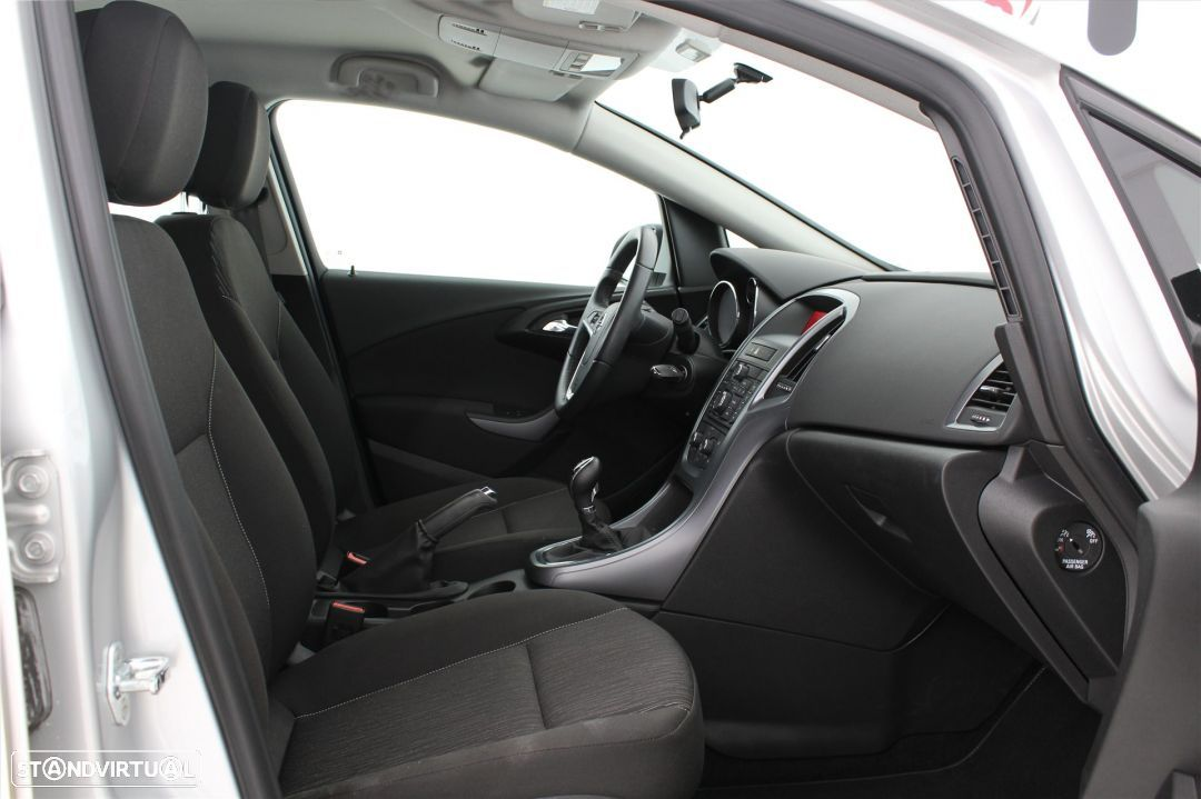 Opel Astra Sports Tourer 1.3 CDTi Selection S/S - 40
