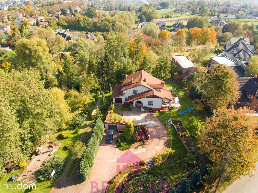 Dom na sprzedaż, Tarnowskie Góry, Repty - Foto 1