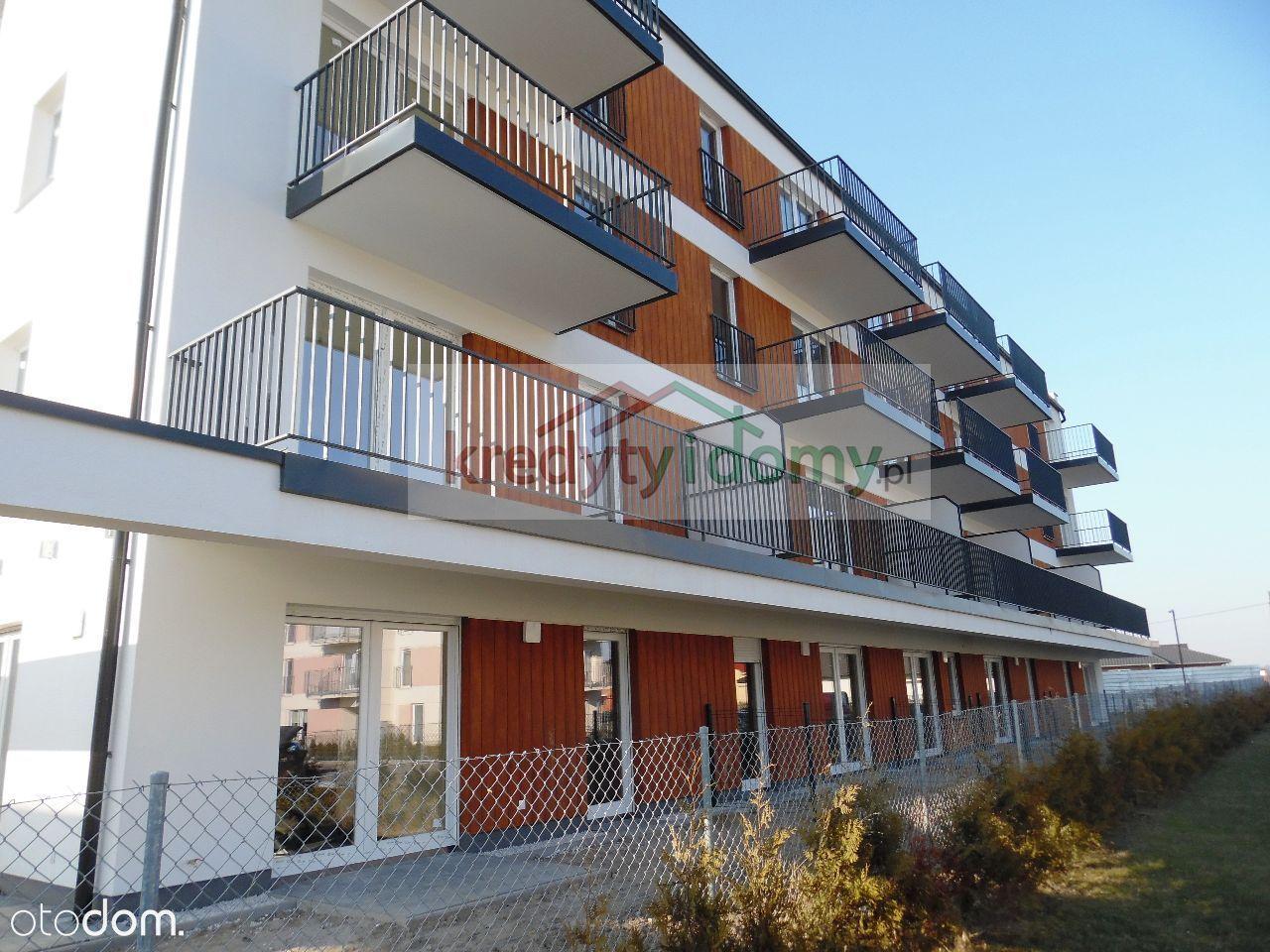 Mieszkanie na sprzedaż, Szamotuły, szamotulski, wielkopolskie - Foto 3