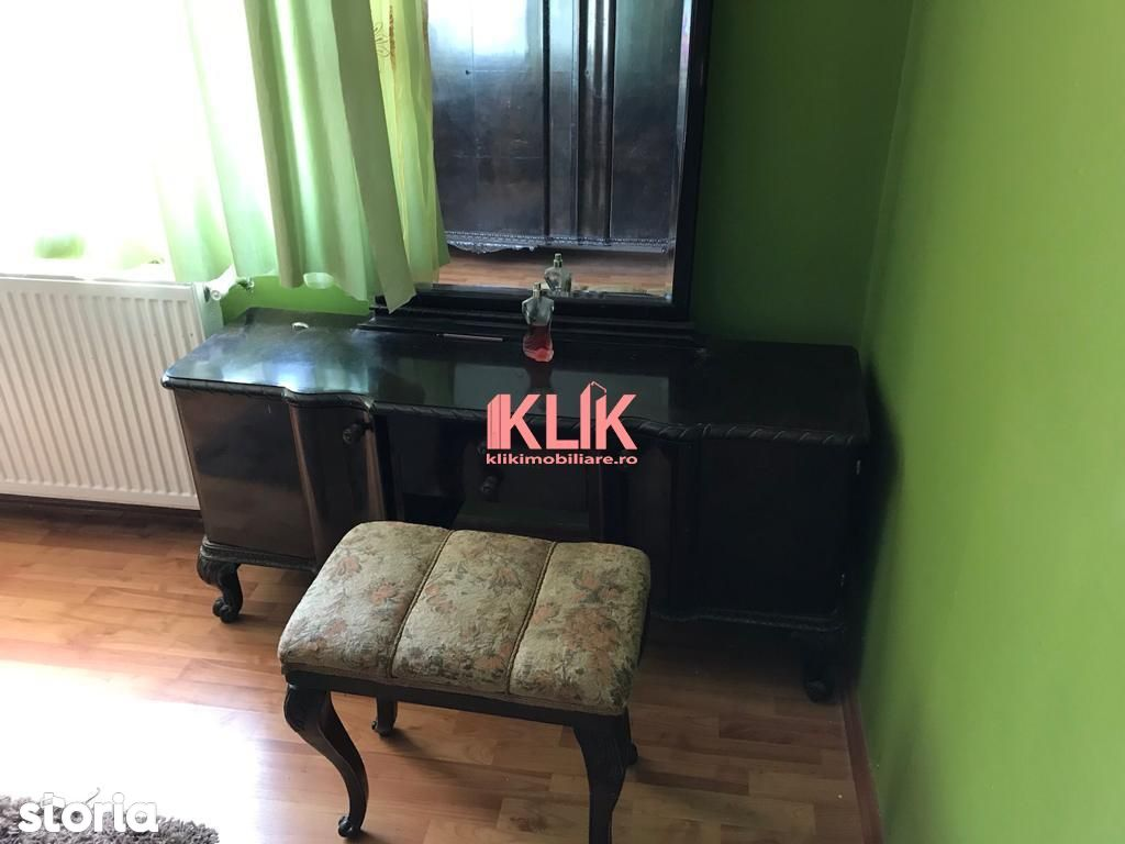 Apartament de vanzare, Cluj (judet), Aleea Zaharia Stancu - Foto 4