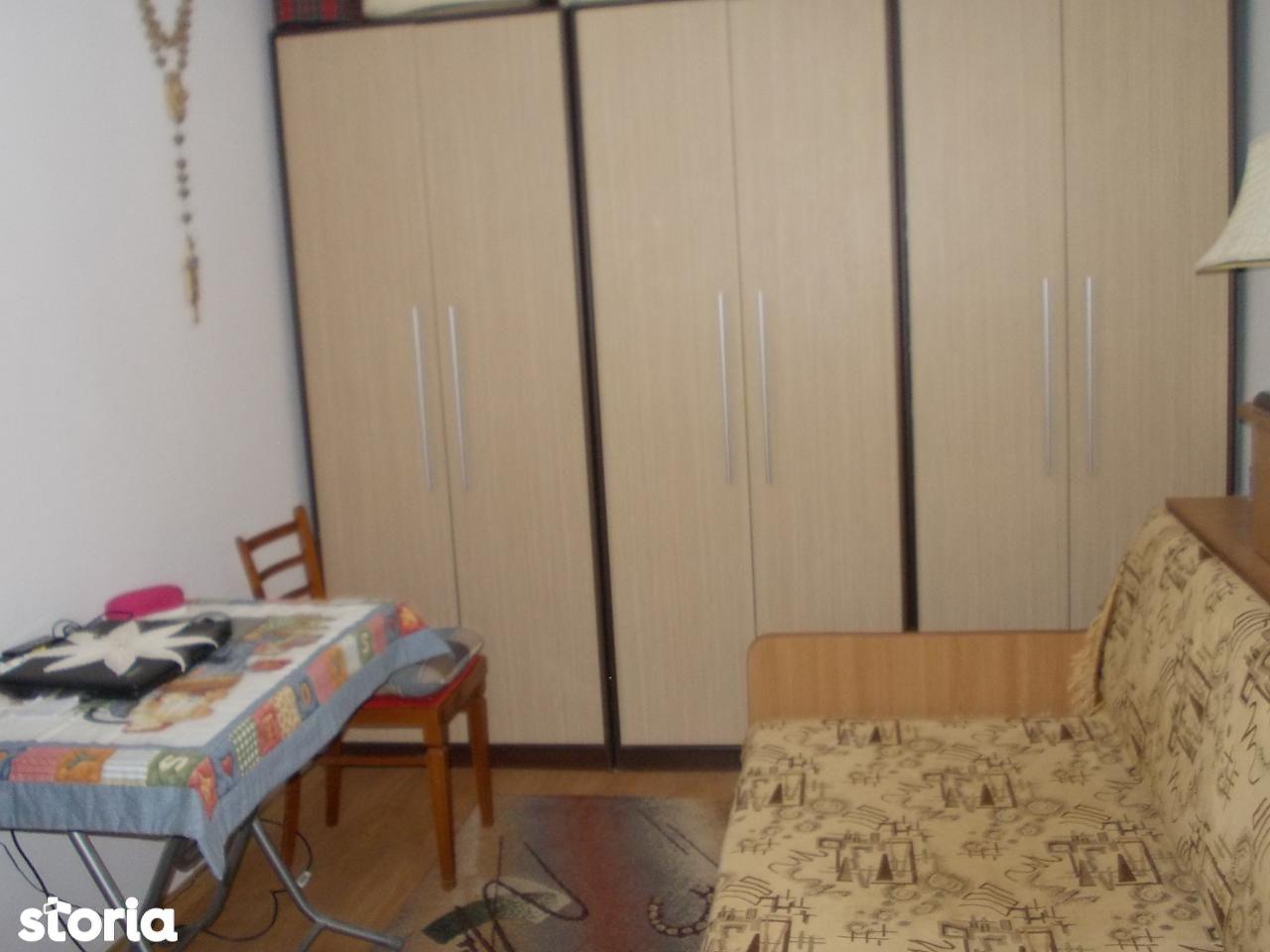 Apartament de vanzare, Botoșani (judet), Strada Colonel Tomoroveanu - Foto 11