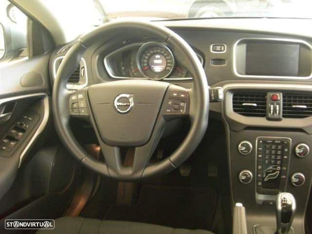 Volvo V40 2.0 D2 Kinetic Eco - 5