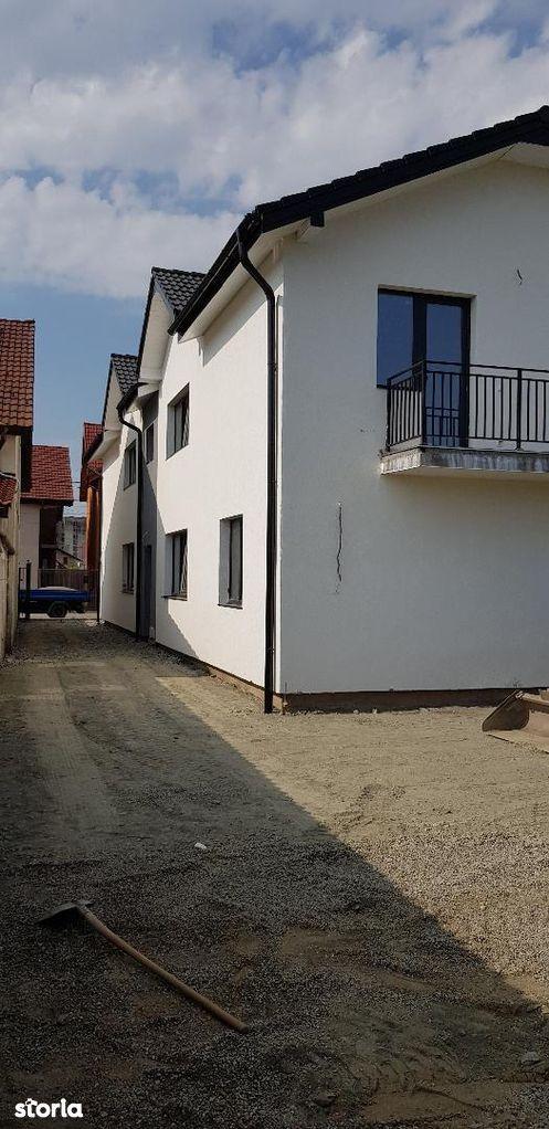 Apartament de vanzare, Sibiu (judet), Strada Ulmului - Foto 1