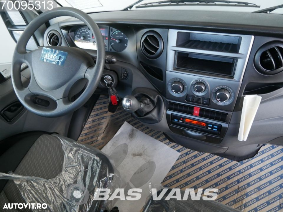 Iveco Daily 50C15 Airco - 8