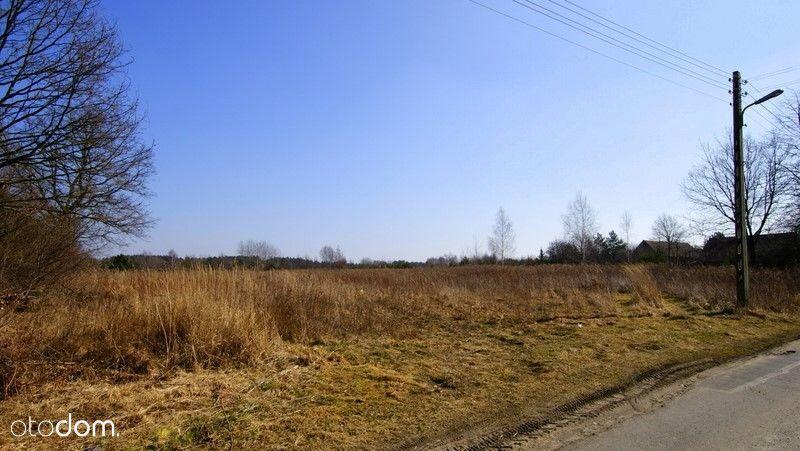 Działka na sprzedaż, Złotów, trzebnicki, dolnośląskie - Foto 2