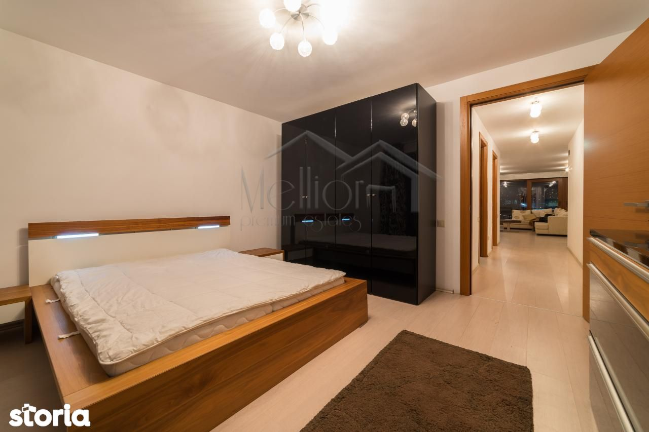 Apartament de inchiriat, Cluj (judet), Gruia - Foto 4