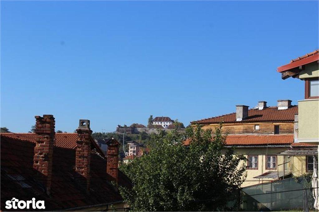 Apartament de vanzare, Brașov (judet), Strada Mihai Viteazul - Foto 15