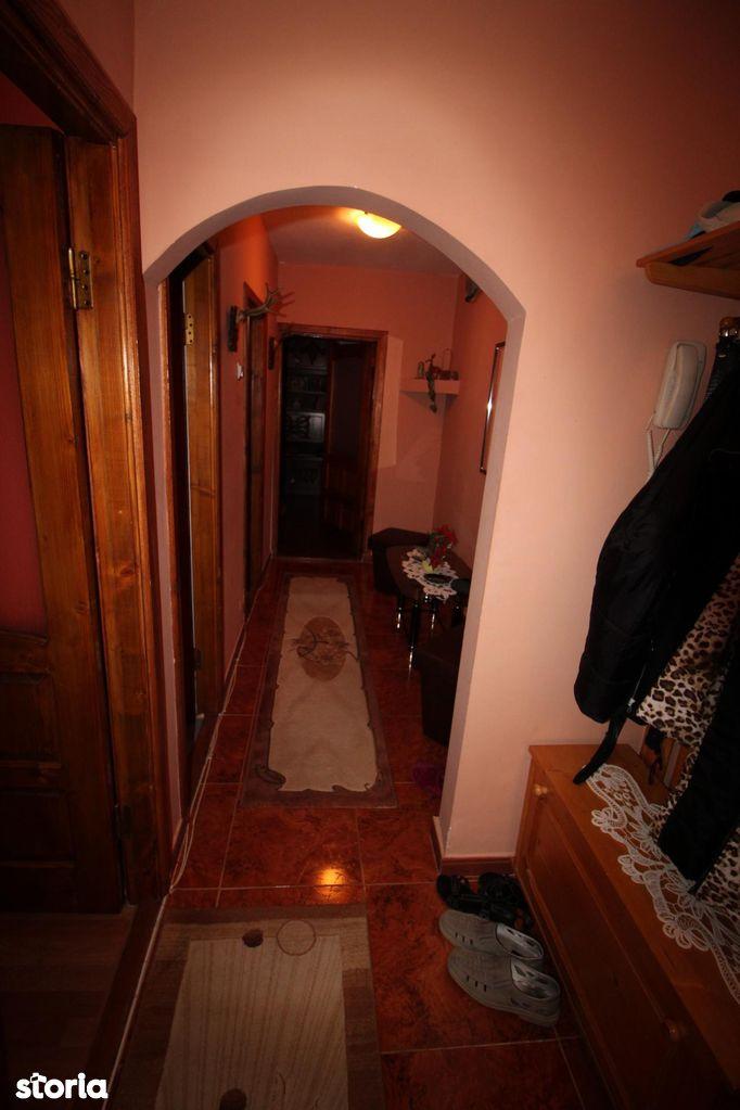 Apartament de vanzare, Bacău (judet), Șerbănești - Foto 7