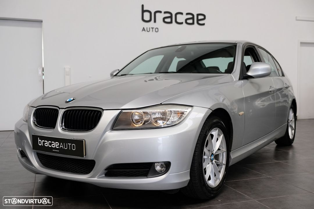 BMW 316 D Advantage - 18