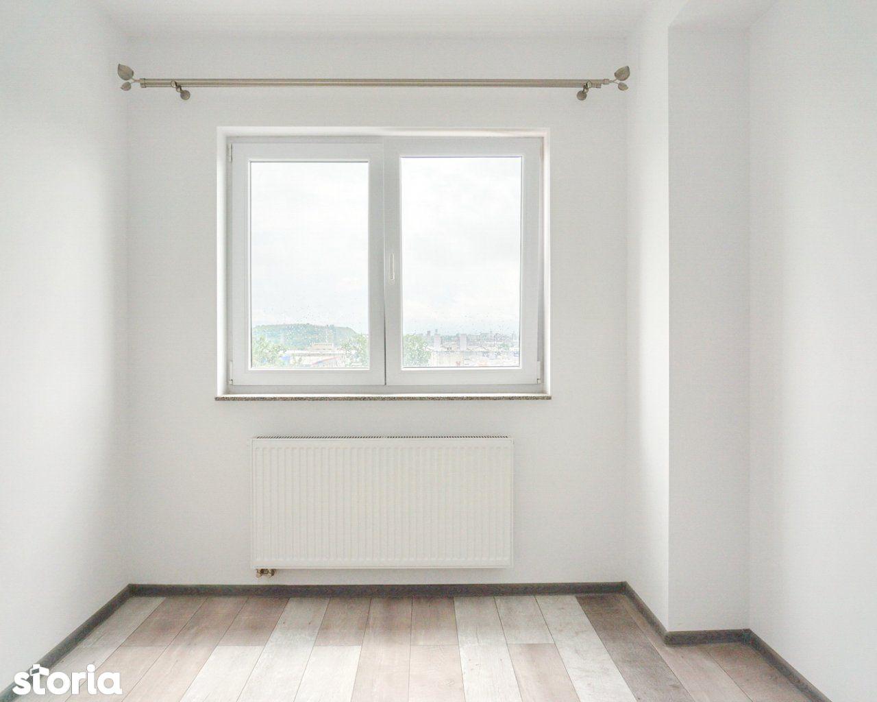 Apartament de inchiriat, Brașov (judet), Strada Ioan Ursu - Foto 5