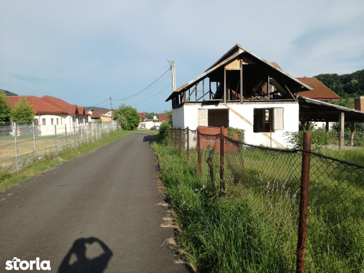 Casa de vanzare, Vâlcea (judet), Vlădeşti - Foto 1