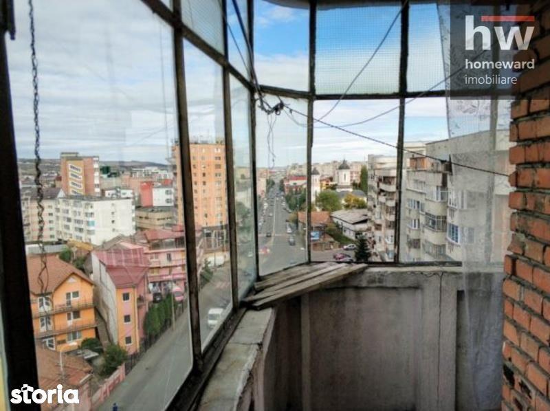 Apartament de vanzare, Cluj (judet), Strada București - Foto 8