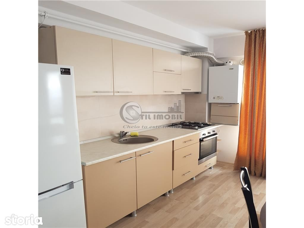 Apartament de inchiriat, Iași (judet), Carol 1 - Foto 4