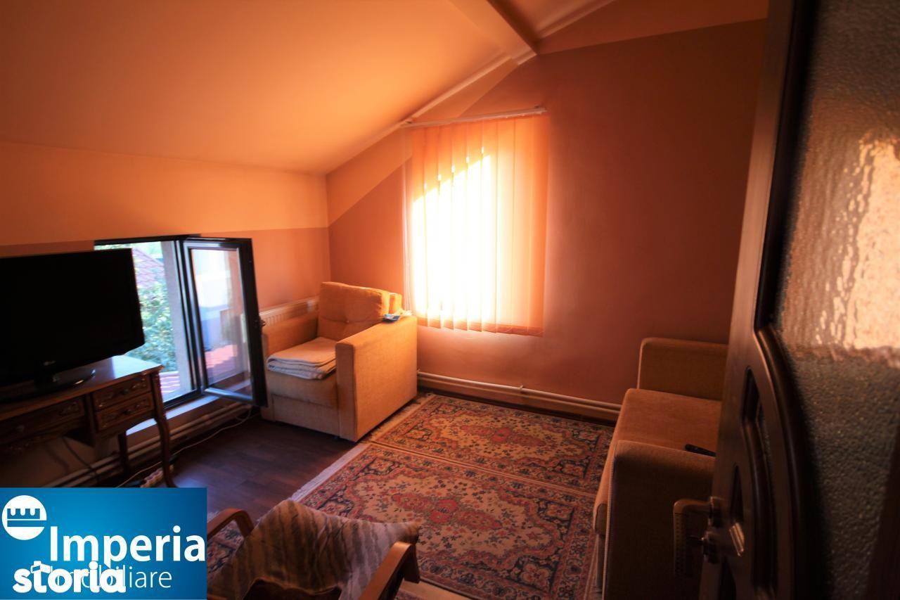 Casa de inchiriat, Iași (judet), Bucium - Foto 5