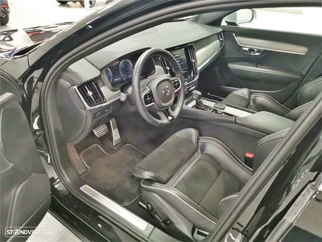 Volvo S90 2.0 D4 R-Design Geartronic - 10