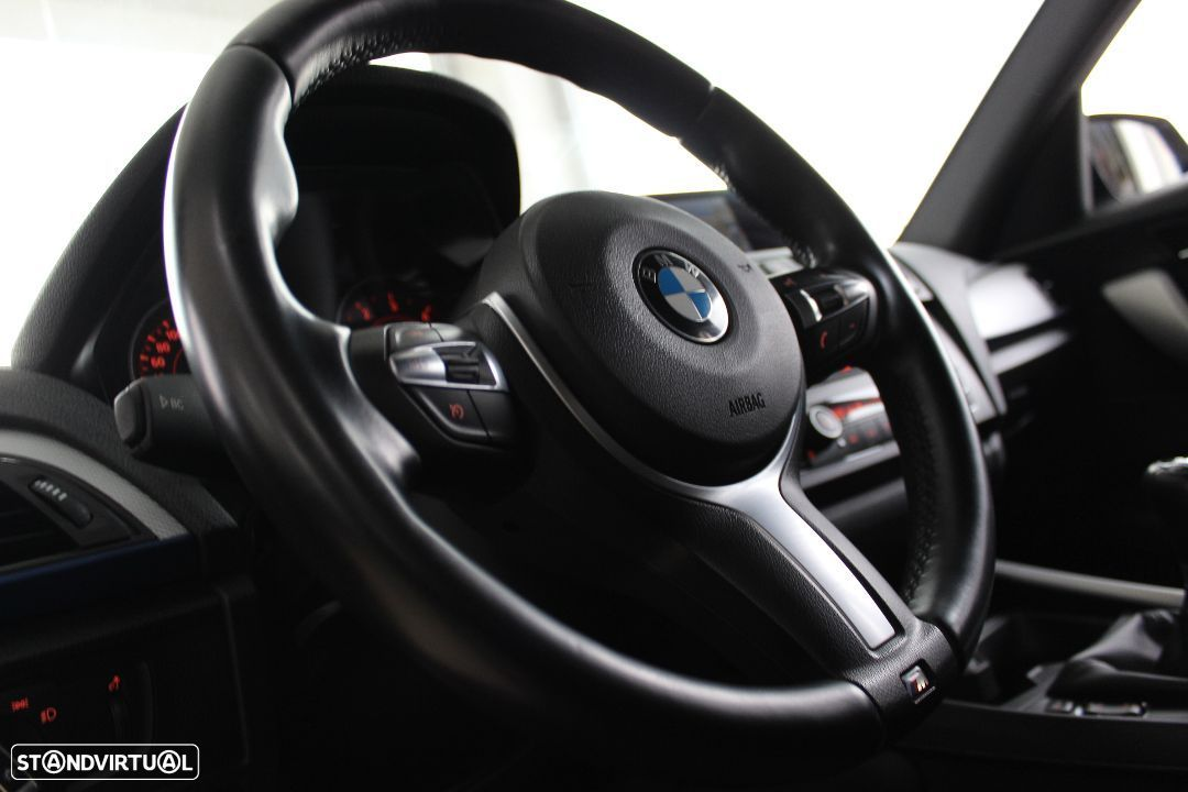 BMW 118 D PACK M PERFORMANCE - 56