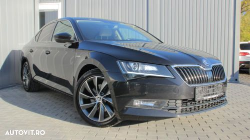 Škoda Superb - 3