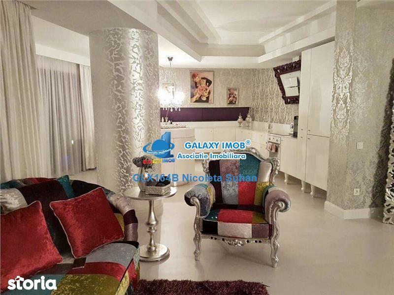 Apartament de vanzare, București (judet), Calea Floreasca - Foto 3