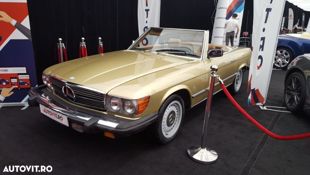 Mercedes-Benz SL - 2