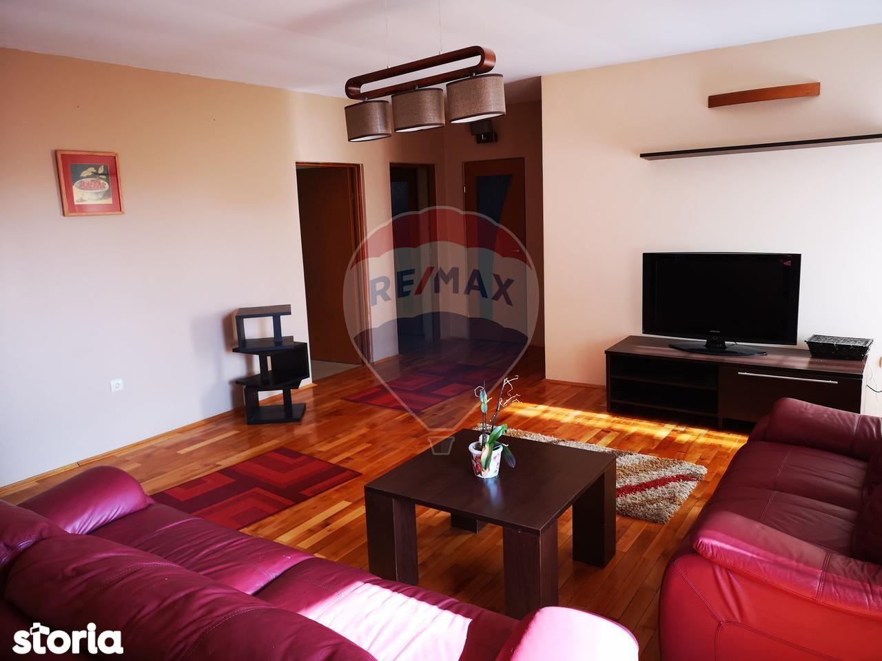 Apartament de inchiriat, Cluj (judet), Strada Cometei - Foto 3