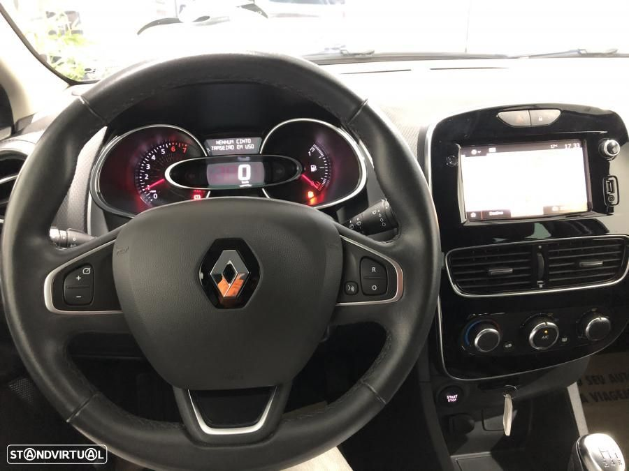 Renault Clio 0.9 TCe Limited GPS 90cv - 28