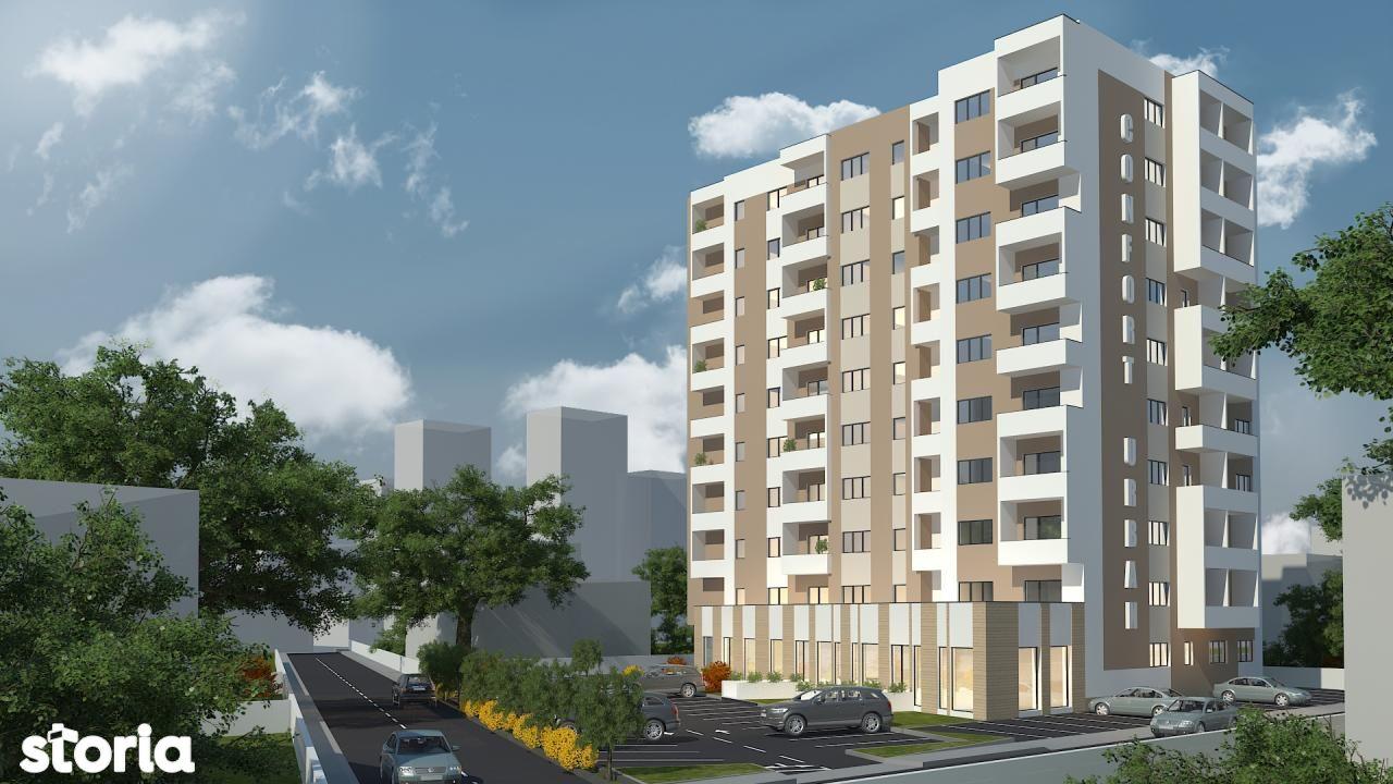 Apartament de vanzare, București (judet), Șoseaua Sălaj - Foto 6