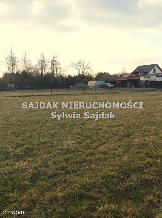 Działka na sprzedaż, Golasowice, pszczyński, śląskie - Foto 2