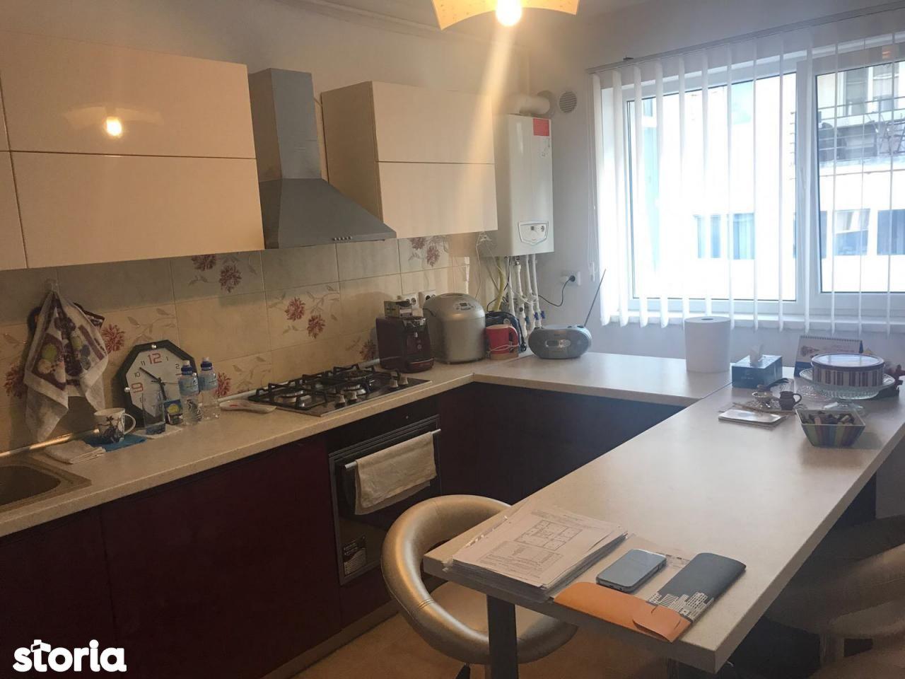 Apartament de vanzare, Bucuresti, Sectorul 4, Berceni - Foto 12