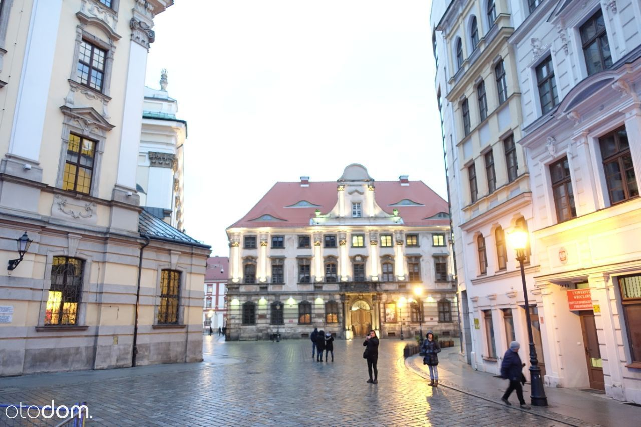 Mieszkanie na wynajem, Wrocław, Stare Miasto - Foto 7